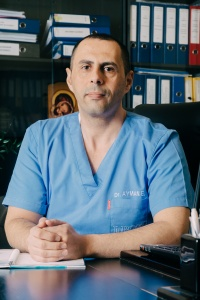 Dr. Ayman Elkahlout